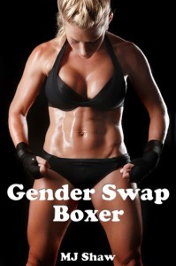 Gender Swap Boxer - med