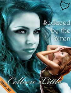colleen little siren