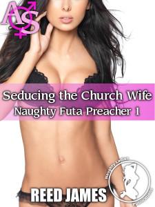 naughtyfutapreacher1cover
