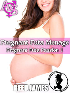 pregnantfutapassion1cover
